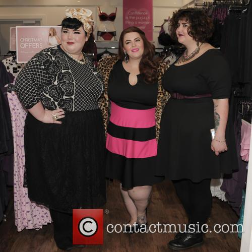 Tara O'brien, Tess Munster and Chrissy Brown 3