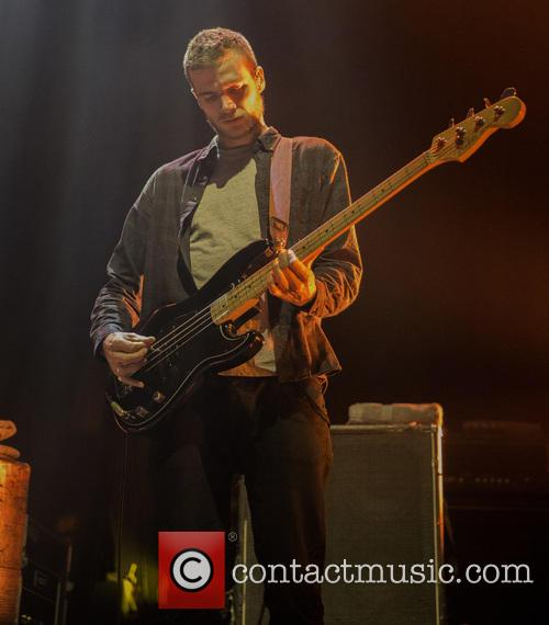 Maccabees and Rupert Jarvis 10