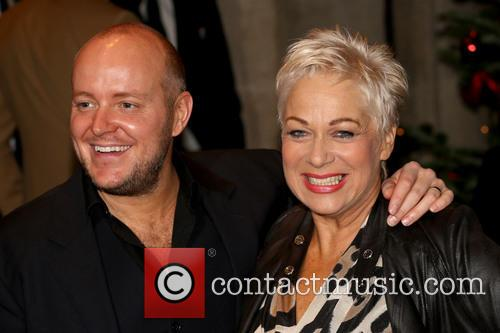 Denise Welch and Lincoln Townley 8