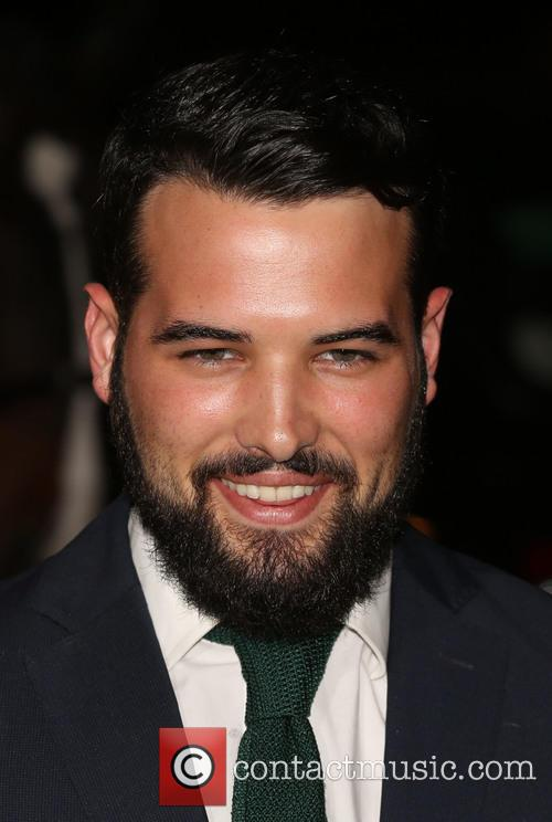 Mario Falcone and Ricky Rayment 1