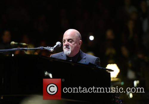 Billy Joel 3