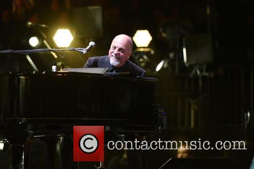Billy Joel 4