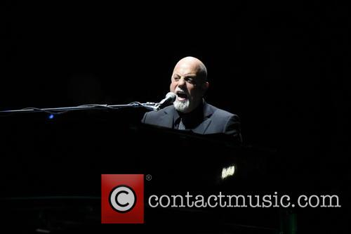 Billy Joel 11