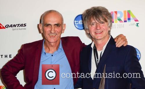 Neil Finn and Paul Kelly 2