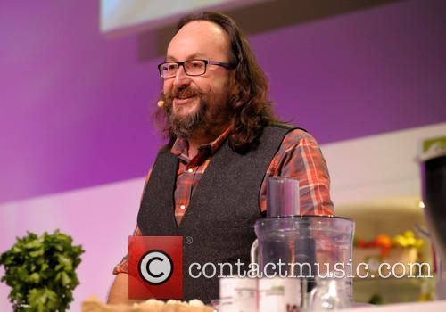 Hairy Bikers and Dave Myers 2