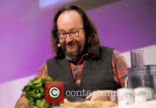 Hairy Bikers and Dave Myers 5