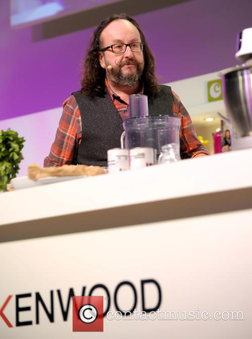 Hairy Bikers and Dave Myers 6