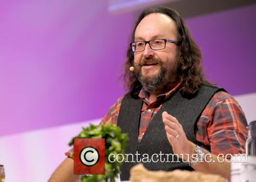 Hairy Bikers and Dave Myers 7