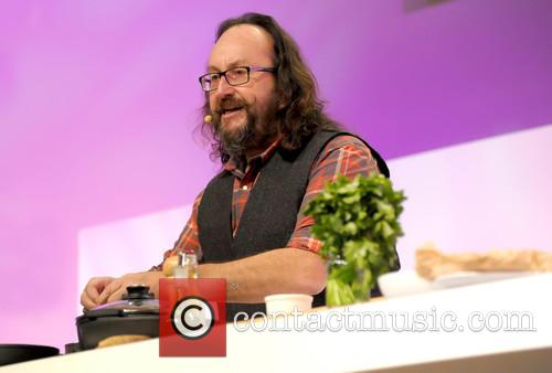 Hairy Bikers and Dave Myers 1