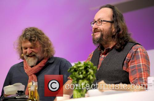 Hairy Bikers, Si King and Dave Myers 8