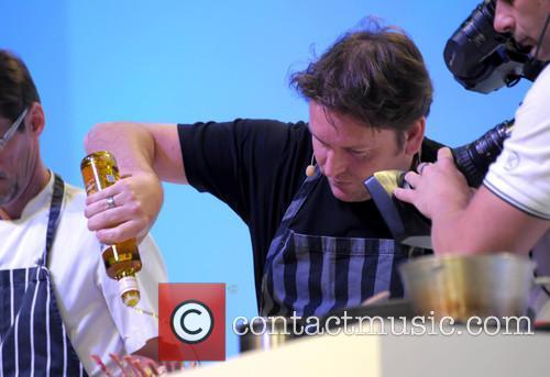 BBC Food Show Winter 2014