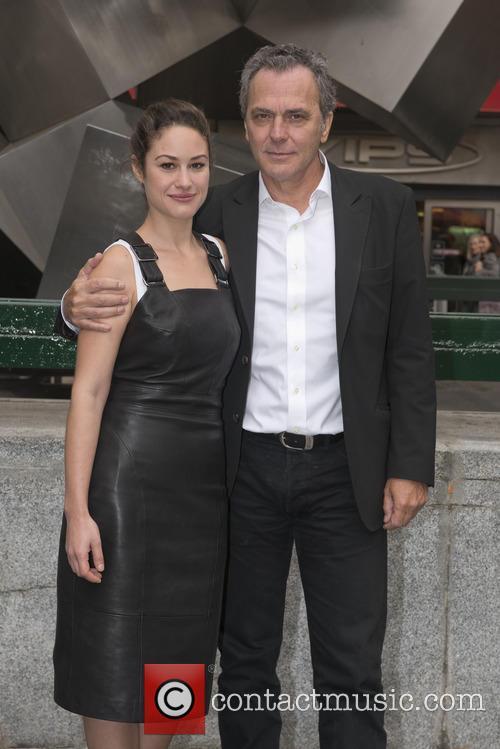 Aida Folch and Jose Coronado 11