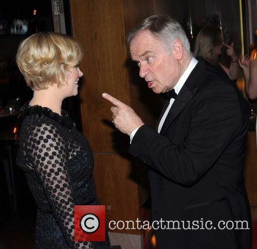 Cecelia Ahern and Jeffrey Archer 7