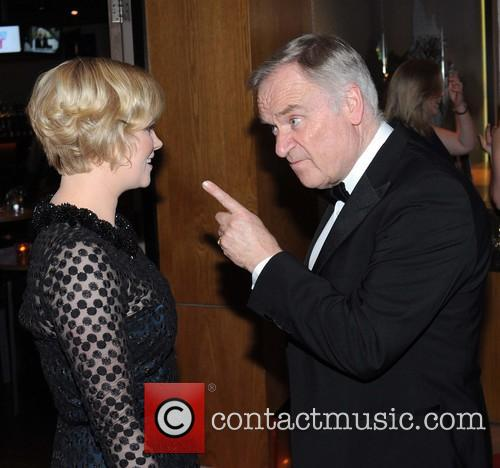 Cecelia Ahern and Jeffrey Archer 8