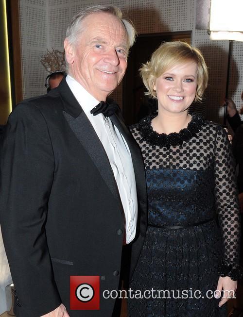 Jeffrey Archer and Cecelia Ahern 4