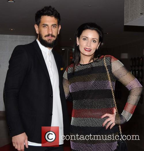 Louise Duffy and Paul Galvin 1