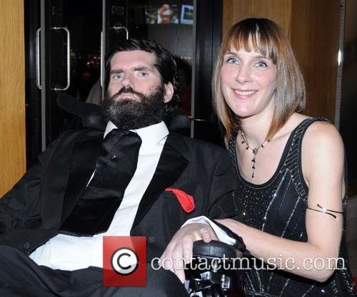 Simon Fitzmaurice and Ruth Fitzmaurice 1