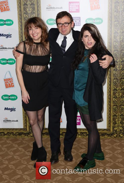 Viv Albertine, David Nicholls and Caitlin Moran 3
