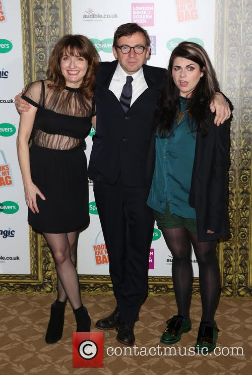 Viv Albertine, David Nicholls and Caitlin Moran 4