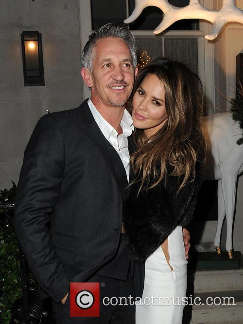Gary Lineker Calls For Divorce Process To Be Simplified