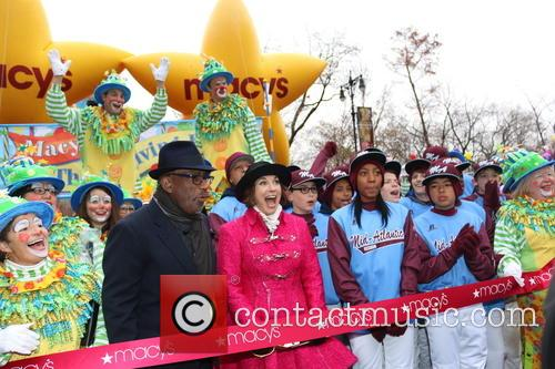 88th Macy's Thanksgiving Day Parade