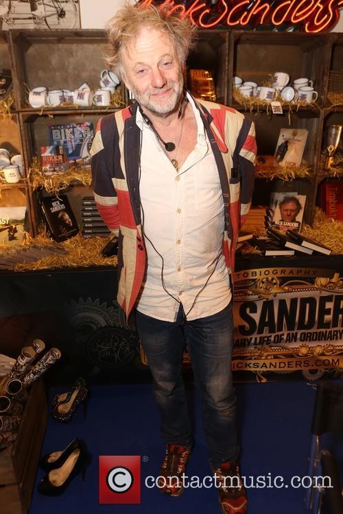 Nick Sanders 2