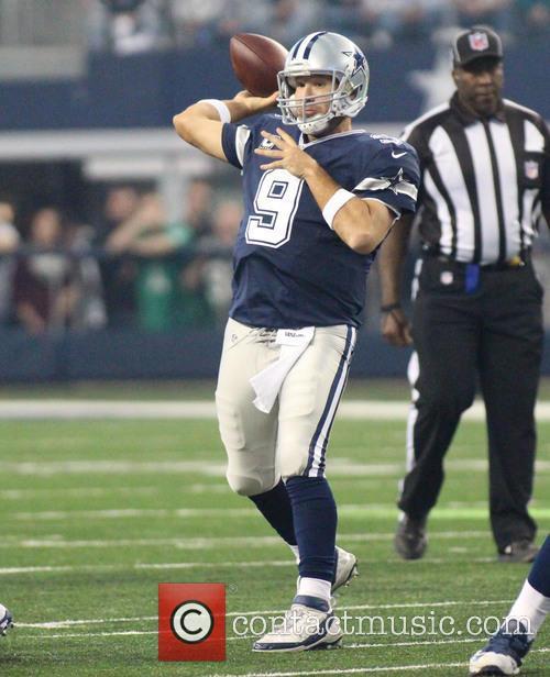 Tony Romo 2