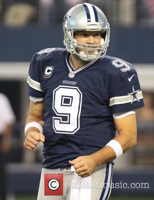 Tony Romo 3