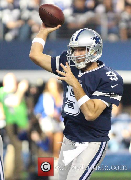 Tony Romo 4