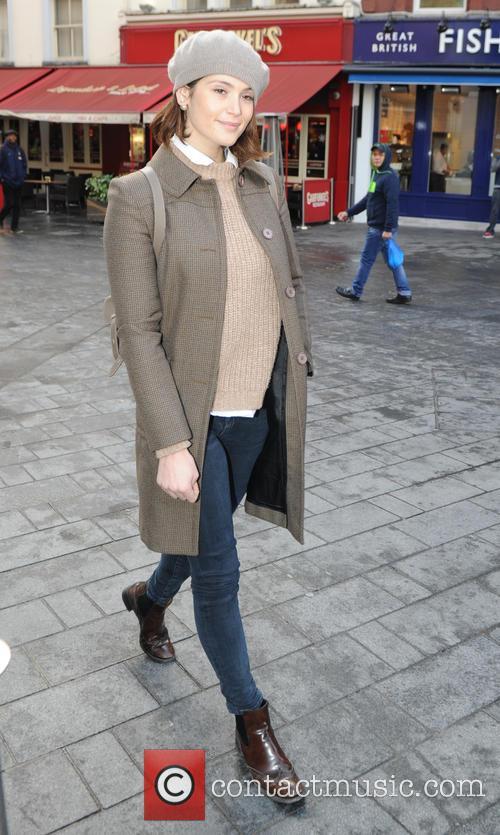 Gemma Arterton 8