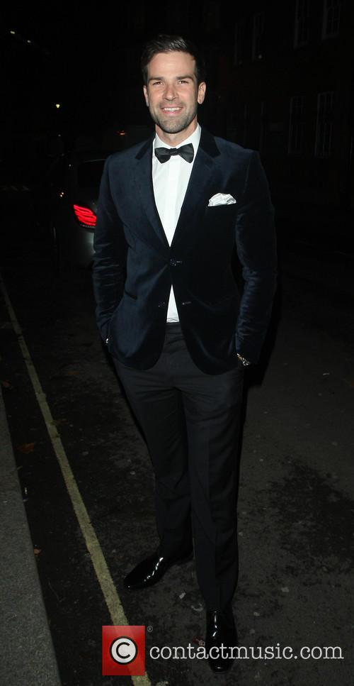 Gethin Jones 1