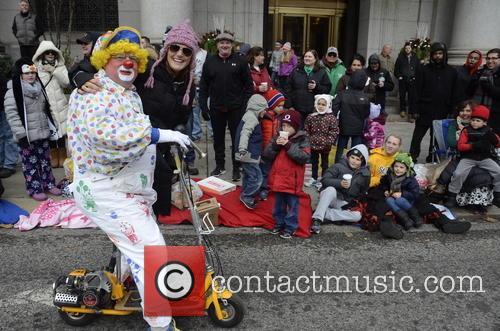 Clown 7