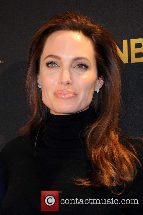 Angleina Jolie