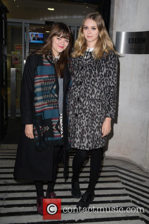 Klara Soderberg, Johanna Soderberg and First Aid Kit