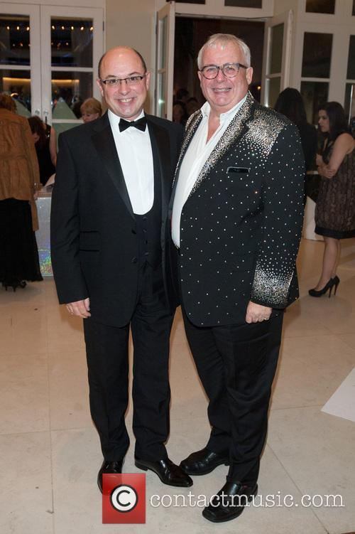 Christopher Biggins and Neil Sinclair 1
