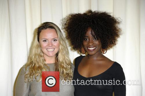 Charlie Brooks and Vanessa Babirye 3