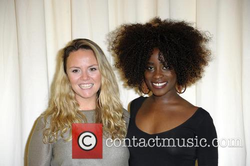 Charlie Brooks and Vanessa Babirye 4