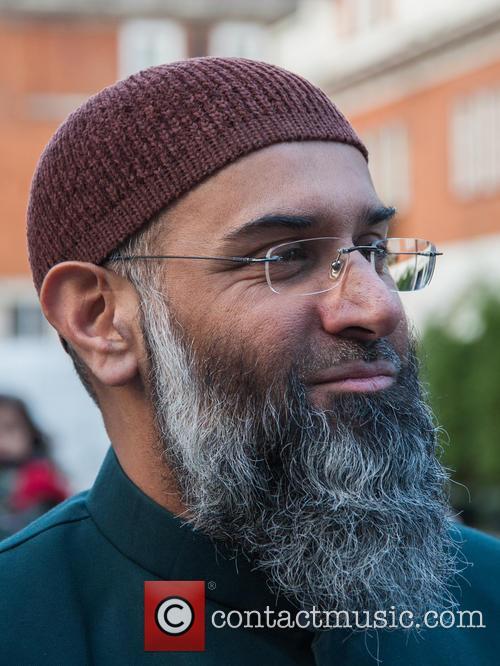 Anjem Choudary 2