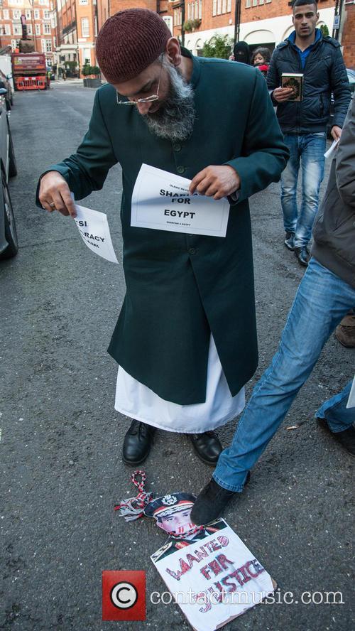 Anjem Choudary 3
