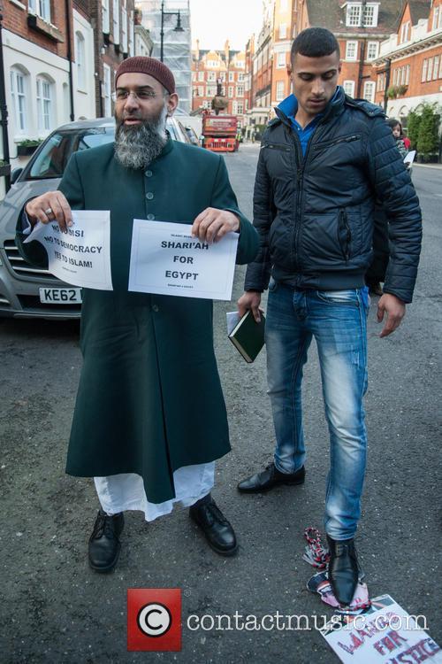 Anjem Choudary 5