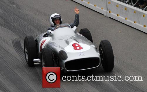 Nico Rosberg 6