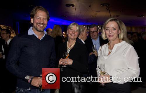 Frederik Johnson and Sabine Kehm 8