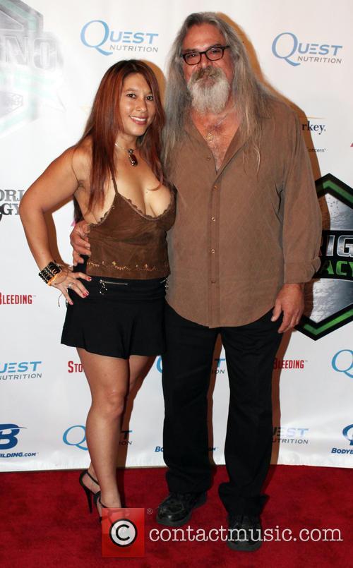 Jenna Urban and Scott Engrotti 2
