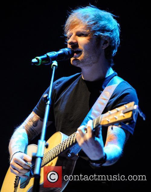 Ed Sheeran 3
