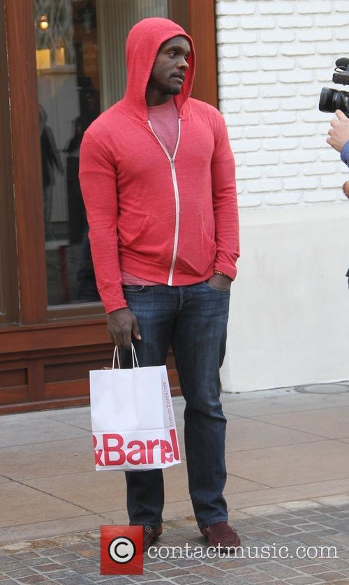 Chris Chalk 3