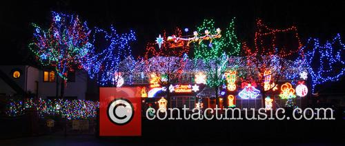 Christmas Lights and Atmosphere 5