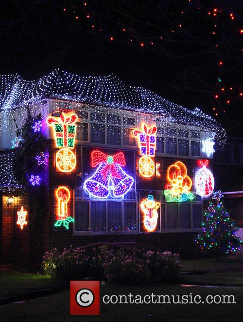 Christmas Lights and Atmosphere 10