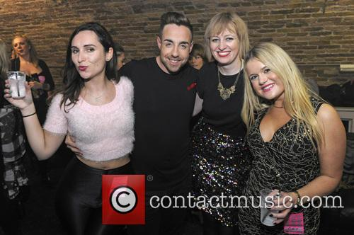 Stevi Ritchie and 3am Girls 2