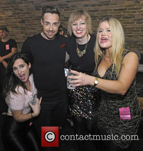 Stevi Ritchie and 3am Girls 3
