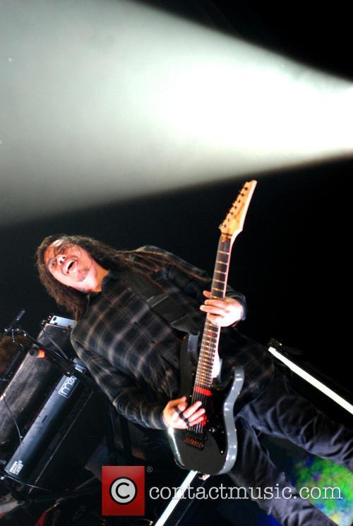Korn and James Shaffer 8